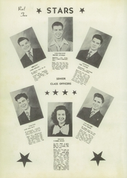Page 10, 1946 Edition, Carl Junction High School - Knight Yearbook (Carl Junction, MO) online yearbook collection