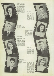 Page 12, 1946 Edition, Carl Junction High School - Knight Yearbook (Carl Junction, MO) online yearbook collection