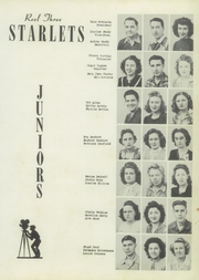 Page 15, 1946 Edition, Carl Junction High School - Knight Yearbook (Carl Junction, MO) online yearbook collection