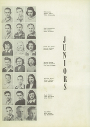 Page 16, 1946 Edition, Carl Junction High School - Knight Yearbook (Carl Junction, MO) online yearbook collection