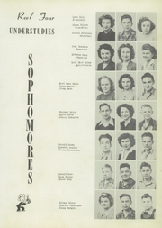 Page 17, 1946 Edition, Carl Junction High School - Knight Yearbook (Carl Junction, MO) online yearbook collection