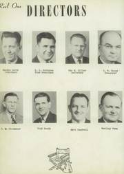 Page 8, 1946 Edition, Carl Junction High School - Knight Yearbook (Carl Junction, MO) online yearbook collection
