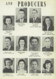 Page 9, 1946 Edition, Carl Junction High School - Knight Yearbook (Carl Junction, MO) online yearbook collection