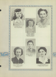 Page 15, 1947 Edition, Carl Junction High School - Knight Yearbook (Carl Junction, MO) online yearbook collection