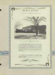 Page 7, 1947 Edition, Carl Junction High School - Knight Yearbook (Carl Junction, MO) online yearbook collection