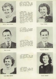 Page 14, 1948 Edition, Carl Junction High School - Knight Yearbook (Carl Junction, MO) online yearbook collection