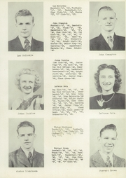 Page 15, 1948 Edition, Carl Junction High School - Knight Yearbook (Carl Junction, MO) online yearbook collection