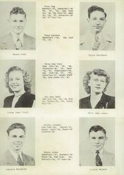 Page 16, 1948 Edition, Carl Junction High School - Knight Yearbook (Carl Junction, MO) online yearbook collection