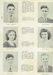 Page 17, 1948 Edition, Carl Junction High School - Knight Yearbook (Carl Junction, MO) online yearbook collection