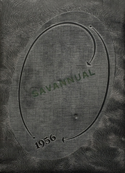 Page 1, 1956 Edition, Savannah High School - Savannual Yearbook (Savannah, MO) online yearbook collection