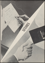 Page 15, 1956 Edition, Savannah High School - Savannual Yearbook (Savannah, MO) online yearbook collection