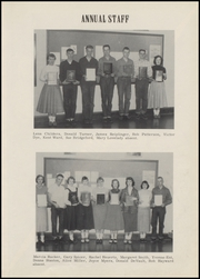 Page 7, 1956 Edition, Savannah High School - Savannual Yearbook (Savannah, MO) online yearbook collection