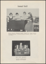 Page 8, 1956 Edition, Savannah High School - Savannual Yearbook (Savannah, MO) online yearbook collection