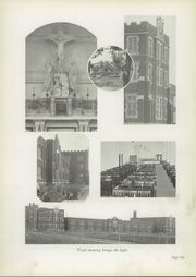 Page 10, 1934 Edition, St Louis University High School - Dauphin Yearbook (St Louis, MO) online yearbook collection