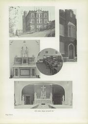 Page 11, 1934 Edition, St Louis University High School - Dauphin Yearbook (St Louis, MO) online yearbook collection