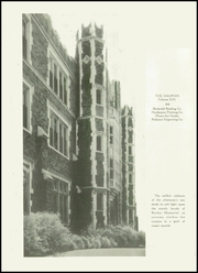 Page 6, 1942 Edition, St Louis University High School - Dauphin Yearbook (St Louis, MO) online yearbook collection
