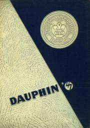 St Louis University High School - Dauphin Yearbook (St Louis, MO) online yearbook collection, 1947 Edition, Page 1