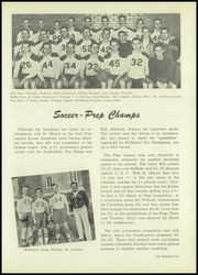 Page 109, 1952 Edition, St Louis University High School - Dauphin Yearbook (St Louis, MO) online yearbook collection