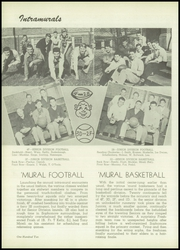 Page 114, 1952 Edition, St Louis University High School - Dauphin Yearbook (St Louis, MO) online yearbook collection
