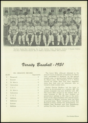 Page 115, 1952 Edition, St Louis University High School - Dauphin Yearbook (St Louis, MO) online yearbook collection