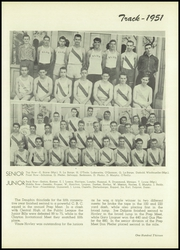 Page 117, 1952 Edition, St Louis University High School - Dauphin Yearbook (St Louis, MO) online yearbook collection