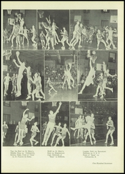 Page 121, 1952 Edition, St Louis University High School - Dauphin Yearbook (St Louis, MO) online yearbook collection