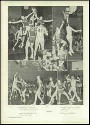 Page 122, 1952 Edition, St Louis University High School - Dauphin Yearbook (St Louis, MO) online yearbook collection