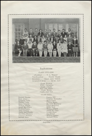 Page 14, 1928 Edition, Doniphan High School - Don Yearbook (Doniphan, MO) online yearbook collection