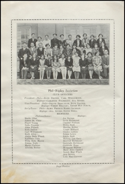 Page 16, 1928 Edition, Doniphan High School - Don Yearbook (Doniphan, MO) online yearbook collection