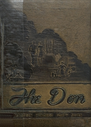 1947 Edition, Doniphan High School - Don Yearbook (Doniphan, MO)