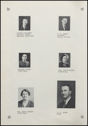 Page 14, 1947 Edition, Doniphan High School - Don Yearbook (Doniphan, MO) online yearbook collection