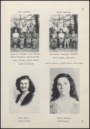 Page 15, 1947 Edition, Doniphan High School - Don Yearbook (Doniphan, MO) online yearbook collection