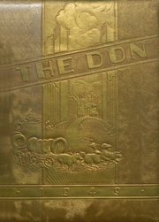Page 1, 1949 Edition, Doniphan High School - Don Yearbook (Doniphan, MO) online yearbook collection