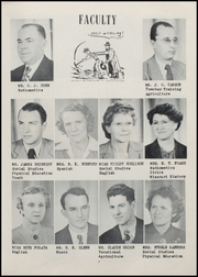Page 13, 1949 Edition, Doniphan High School - Don Yearbook (Doniphan, MO) online yearbook collection