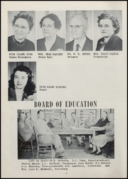 Page 14, 1949 Edition, Doniphan High School - Don Yearbook (Doniphan, MO) online yearbook collection