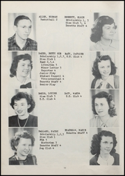 Page 16, 1949 Edition, Doniphan High School - Don Yearbook (Doniphan, MO) online yearbook collection
