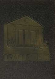 1943 Edition, Bayless High School - Oracle Yearbook (St Louis, MO)