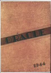 1944 Edition, Bayless High School - Oracle Yearbook (St Louis, MO)