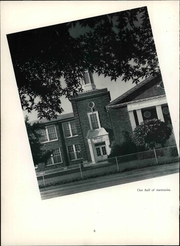 Page 12, 1947 Edition, Bayless High School - Oracle Yearbook (St Louis, MO) online yearbook collection