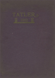1912 Edition, Monett High School - Cuborama Yearbook (Monett, MO)