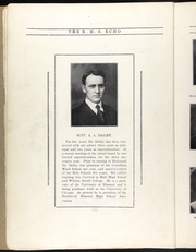 Page 12, 1920 Edition, Richmond High School - Echo Yearbook (Richmond, MO) online yearbook collection