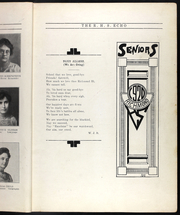 Page 15, 1920 Edition, Richmond High School - Echo Yearbook (Richmond, MO) online yearbook collection