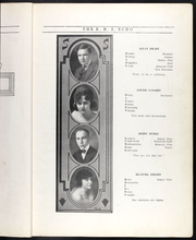 Page 17, 1920 Edition, Richmond High School - Echo Yearbook (Richmond, MO) online yearbook collection