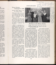 Page 15, 1931 Edition, Richmond High School - Echo Yearbook (Richmond, MO) online yearbook collection
