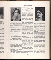 Page 17, 1931 Edition, Richmond High School - Echo Yearbook (Richmond, MO) online yearbook collection