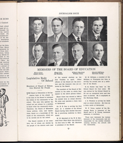 Page 9, 1931 Edition, Richmond High School - Echo Yearbook (Richmond, MO) online yearbook collection