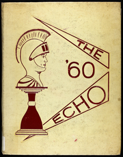 1960 Edition, Richmond High School - Echo Yearbook (Richmond, MO)