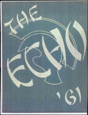 Page 1, 1961 Edition, Richmond High School - Echo Yearbook (Richmond, MO) online yearbook collection