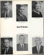 Page 16, 1961 Edition, Richmond High School - Echo Yearbook (Richmond, MO) online yearbook collection