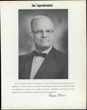 Page 17, 1961 Edition, Richmond High School - Echo Yearbook (Richmond, MO) online yearbook collection